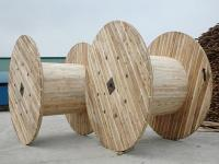 Wood rollers 01